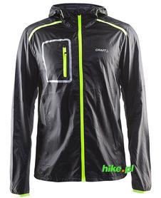 Craft Focus Hood Jacket męska kurtka do biegania