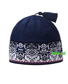 czapka Kama A52 granatowa