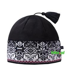 czapka Kama A52 czarna