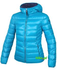Brekka Holiday Down Jacket Woman damska kurtka puchowa
