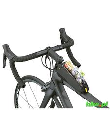 Topeak Fastfuel Tribag - torebka na ramę roweru