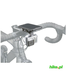 Topeak Ridecase Mount RX adapter do montażu etui na telefon i kamery