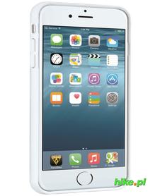 Topeak Ride Case uchwyt rowerowy na telefon iPhone 6/6S Plus biały