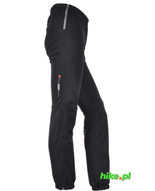 Silvini Forma damskie spodnie softshellowe