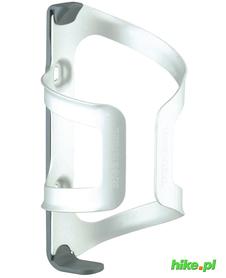 Topeak Dualside Cage - dwustronny uchwyt na bidon - srebrny