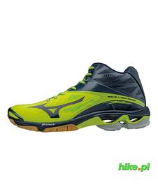 Mizuno Wave Lightning Z MID - buty siatkarskie - rozm. 41