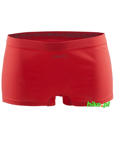 Craft Cool Seamless Boxer - damskie bokserki - koralowy SS16