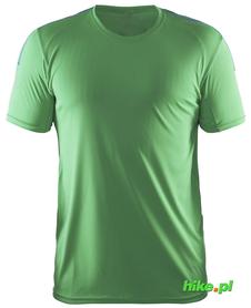 Koszulka Craft Mind SS TEE zielony SS16