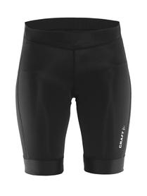 Craft Motion Shorts - damskie spodenki rowerowe - czarne SS16