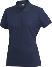damska koszulka Craft Polo Shirt pique Classic granatowa SS16