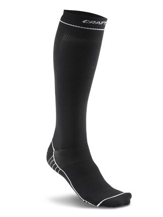 Craft Compression Sock - skarpetka sportowa - czarne SS16