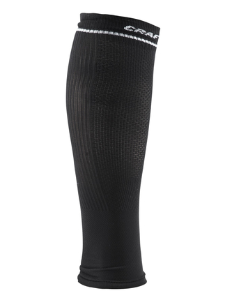 opaska kompresyjna Craft Compression Calves - czarna SS16