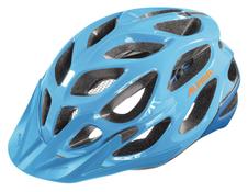 damski kask rowerowy Alpina Mythos 2.0 - niebieski SS16