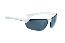 Okulary rowerowe - Alpina Draff Black S3 - White SS16