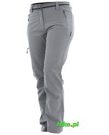 Milo Juuly Lady - lekkie spodnie trekkingowe