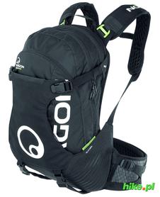 Ergon BA3 Evo plecak rowerowy czarny