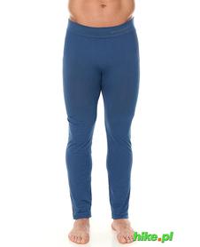 Brubeck piżama Comfort Night - spodnie męskie niebieskie