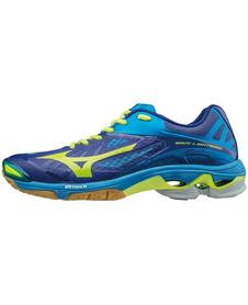 buty do siatkówki Mizuno Wave Lightning Z2 Diva Blue