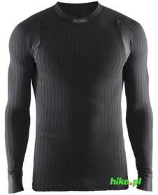 Craft Be Active Extreme 2.0 - koszulka męska z długim rękawem czarna