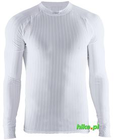 Craft Be Active Extreme 2.0 - koszulka męska z długim rękawem biała