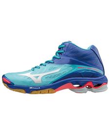 Mizuno Wave Lightning Z2 MID - damskie buty siatkarskie