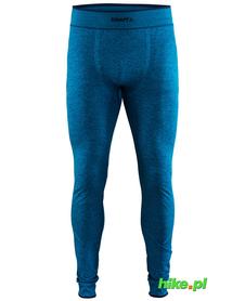 Craft Active Comfort Pants - kalesony męskie ciemnoniebieskie
