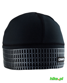 czapka Craft Brilliant 2.0 Hat czarna