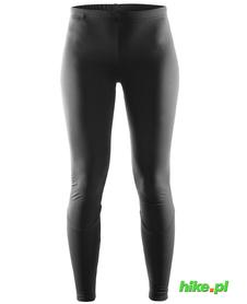 Craft Mind Winter Tights ciepłe damskie spodnie czarne