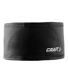 Craft Thermal Headband - ciepła opaska czarna