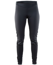 Craft Velo Thermal Wind Thighs męskie wiatroszczelne spodnie rowerowe