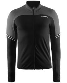 Craft Velo Thermal Jersey ciepła męska bluza rowerowa