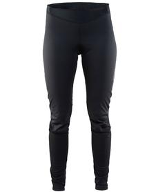 Craft Velo Thermal Wind Thighs damskie wiatroszczelne spodnie rowerowe