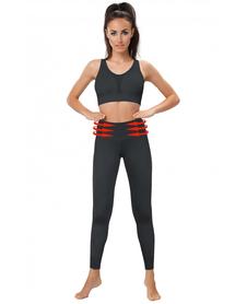 Gwinner Belly Control legginsy wyszczuplające