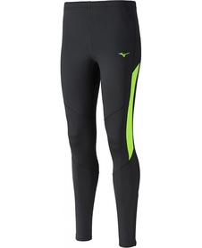 Mizuno spodnie do biegania Breath Thermo Tights