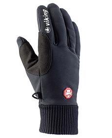 Viking Nortes rękawiczki softshell z membraną Windstopper