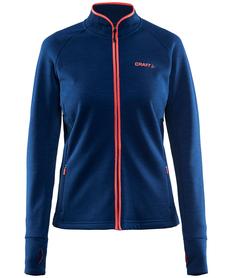 Craft Warm Jacket - ciepła bluza damska