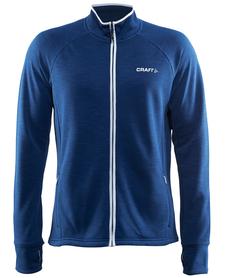 Craft Warm Jacket - ciepła bluza męska