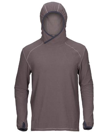 Milo Sego męska bluza polarowa szara rozm. XL