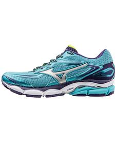 Mizuno Ultima 8 - damskie buty do biegania  - capri