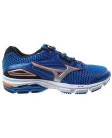 Mizuno Wave Legend 4 - buty do biegania - skydivers
