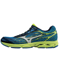 Mizuno Catalyst - buty do biegania  - palaceblue