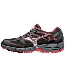 Mizuno Wave Kien 3 GTX - damskie buty do biegania w terenie z GoreTex