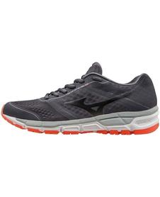 Mizuno Synchro MX - damskie buty do biegania - Black
