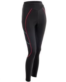 Berkner Darla - damskie długie spodnie rowerowe