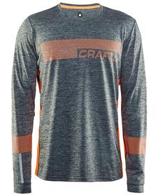 Craft Breakaway LS - męska koszulka z długim rękawem