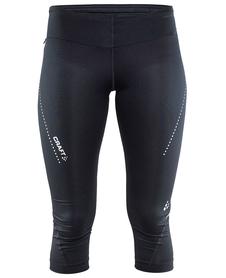 Craft Essential Capri damskie krótkie legginsy