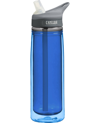 Camelbak Eddy Insulated butelka z izolacją - niebieska