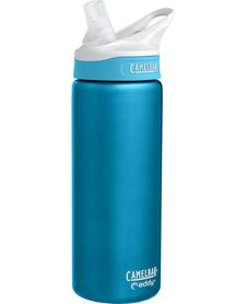 Camelbak Eddy Vacuum Insulated stalowa butelka z izolacją - niebieska