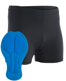 Gwinner Men's Bike Shorts Classic - męskie bokserki rowerowe