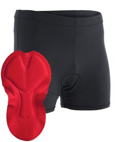 Gwinner Men's Bike Shorts Pro - męskie bokserki rowerowe